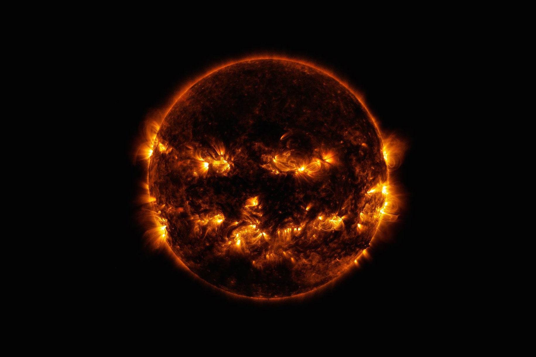 Bude kosmické lodě ve Sluneční soustavě pohánět Slunce? Kredit: NASA.