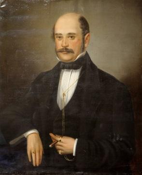 Ignác Filip Semmelweis, vídeňský lékař  (1818-1865). Jako první si všiml, že úmrtnost rodiček je vyšší na oddělení, kde stážují studenti medicíny, kteří se chodí učit na pitevnu. Jeho podezření, že nákaza se šíří v nemocnici se utužilo po smrt jeho k