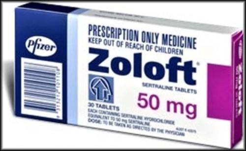 Přípravek Zoloft je určen k léčbě  deprese, úzkostných stavů, posttraumatických stavů, panických stavů a obsedantně – kompulsivních poruch, které nutkají k provádění neustálých rituálů.