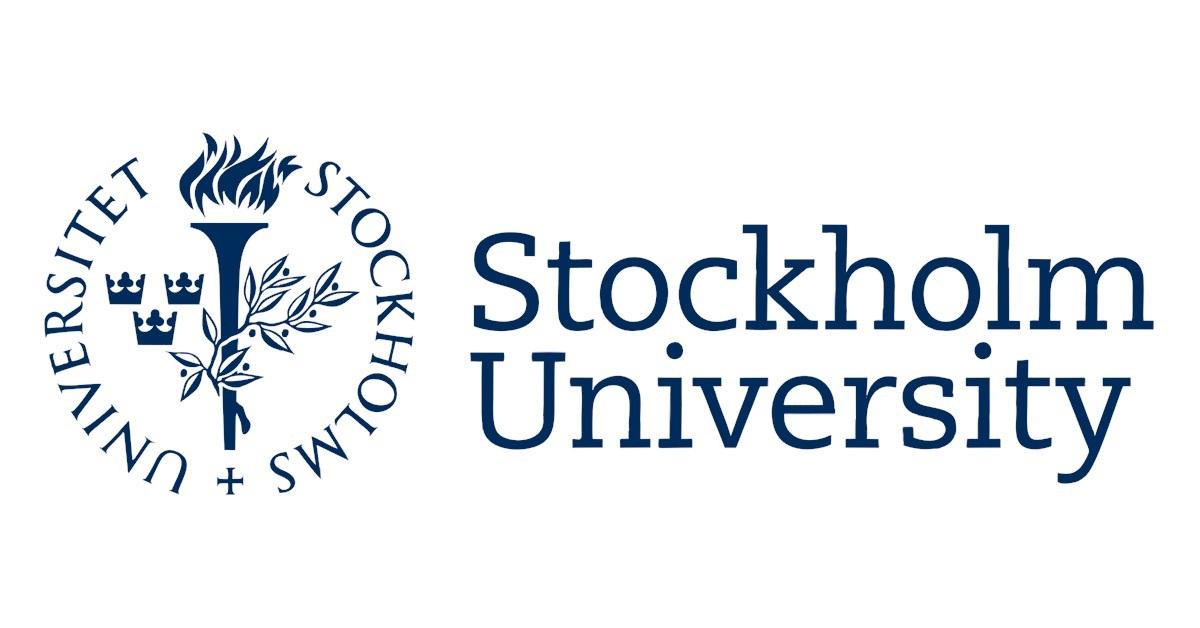 Stockholms Universitet, logo.