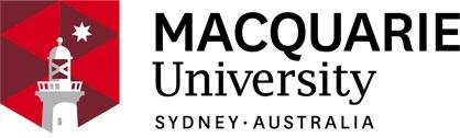Macquarie University.
