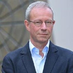 Prof. Dr. Thomas Willnow, vedoucí výzkumného kolektivu. Max-Delbrück-Centrum für Molekulare Medizin. Kredit: MDC.
