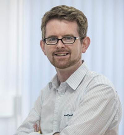 Thomas M. Gernon. První autor a vedoucí výzkumného týmu. University of Southampton, Southampton, UK. Kredit: U.S.