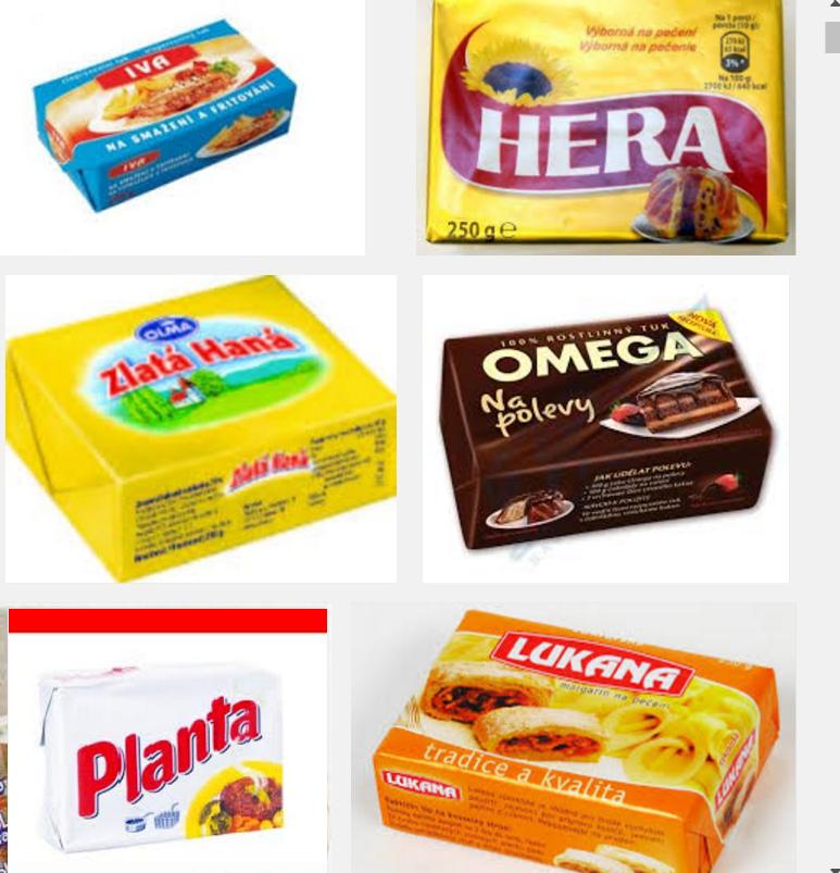 OchraĹ?ujĂ naše srdce? Jsou zdravÄ›jší neĹľ máslo?