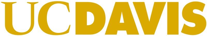 UC Davis, logo
