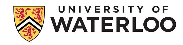 University of Waterloo.