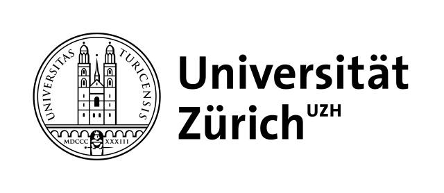 Logo Universität Zürich.