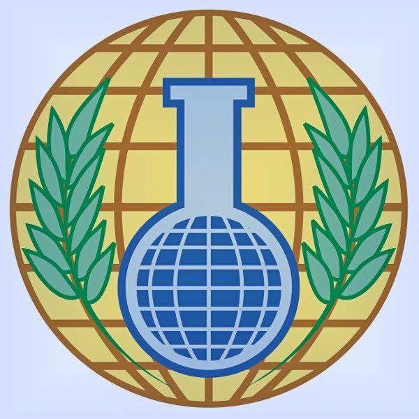 Organizace pro zákaz chemických zbraní