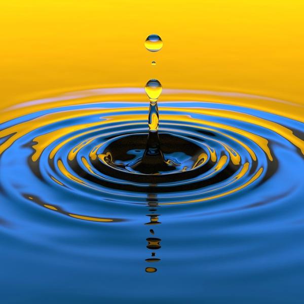 MOFy pronikají do filtrování vody. Kredit: CC0 Creative Commons.