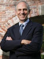 William Moomaw, spoluautor studie, environmentalista a klimatolog, absolvent Massachusetts Institute of Technology.  (Kredit: Tufts University)