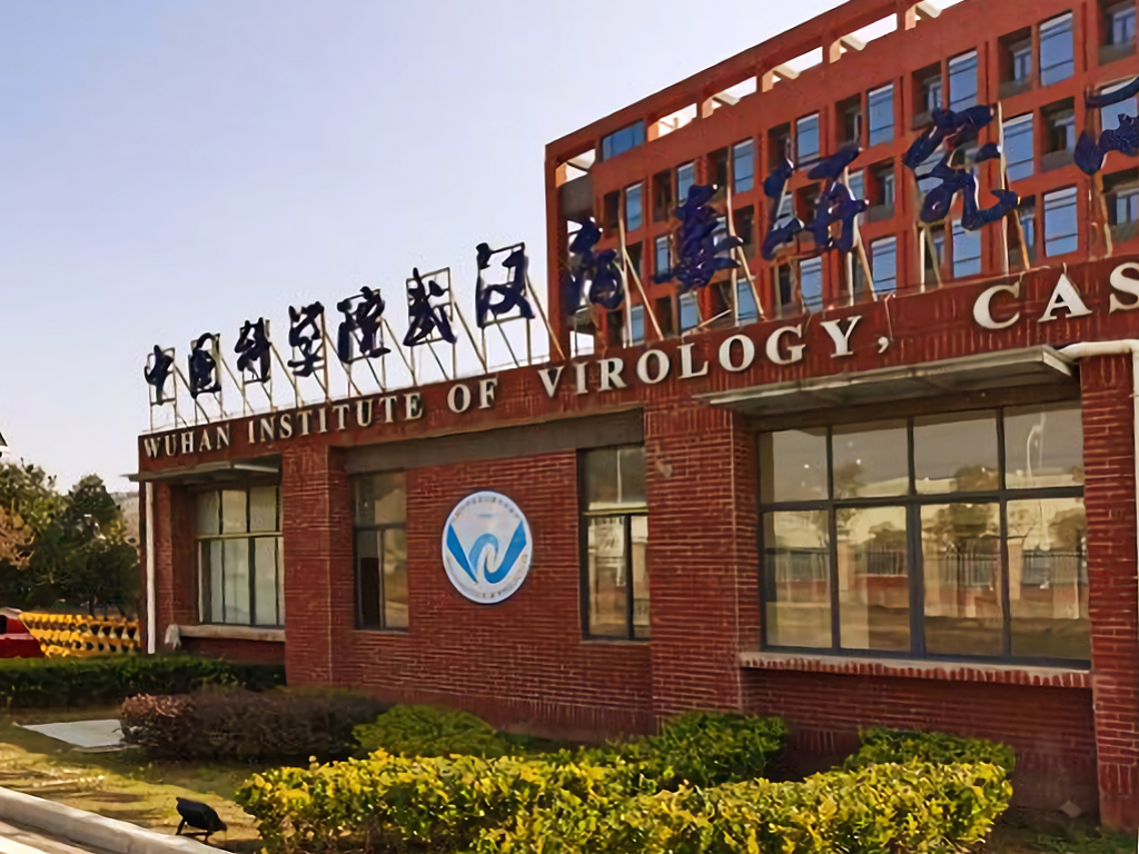 Wuchanský institut virologie Kredit: Ureem2805, Wikipedia, CC BY-SA 4.0