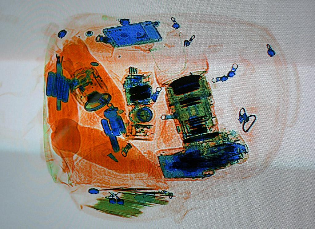 Kdepak ta bomba asi je? Kredit: IDuke / Wikimedia Commons.
