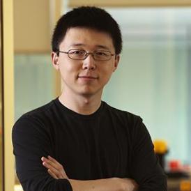 Feng Zhang, absolvent Harvardu, nyní ve službách MIT BE ( Massachusetts Institute of Technology Biological Engeneering)