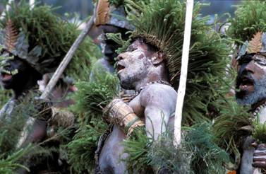 Papuánci