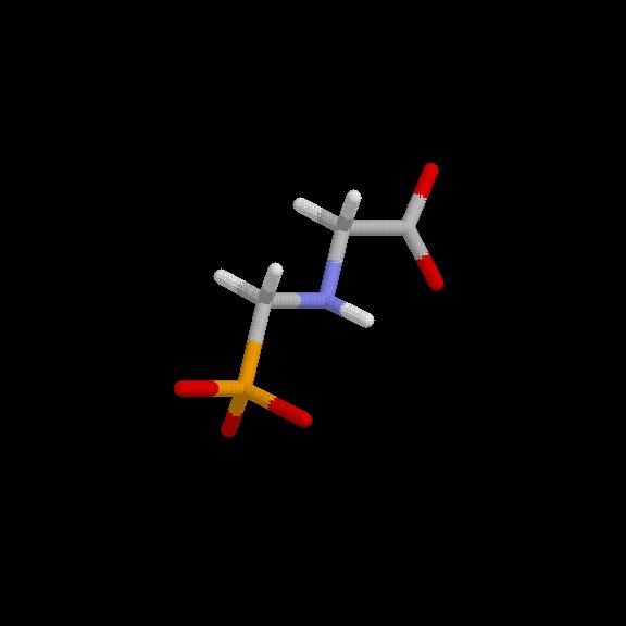glyfosát