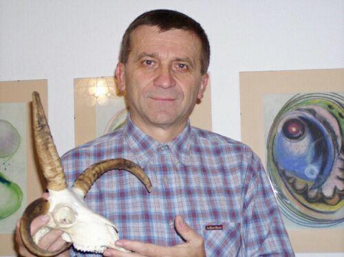 Anton Markoš