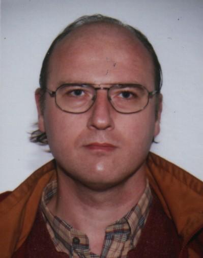 Petr Strossa