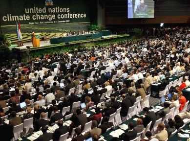 plenární zasedání