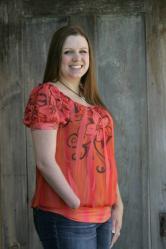 Emily fennellová 26 let 3 března 2011 těsně před operací